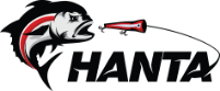 Hanta Logo Fish and Lure